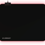 Lioncast Glow RGB Gaming Mauspad