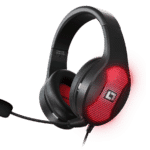 Lioncast LX30 RGB Gaming Headset