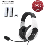 Lioncast LX20 Gaming Headset (PS5 Edition)