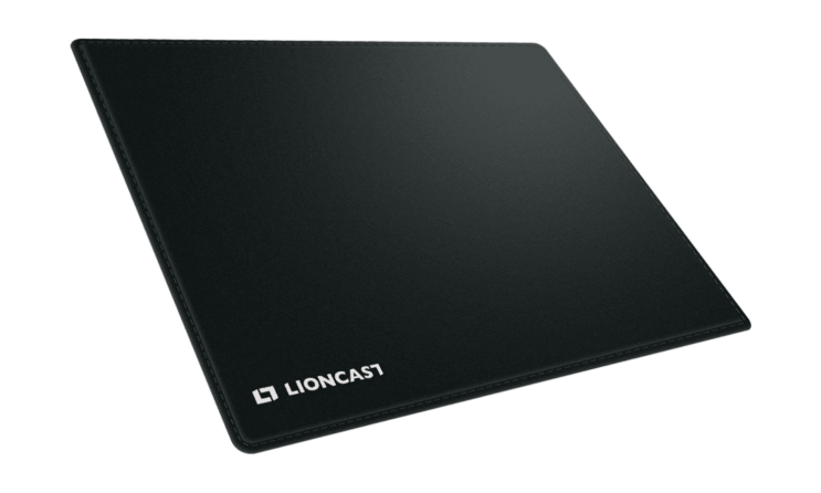Lioncast Buff Gaming Mauspad