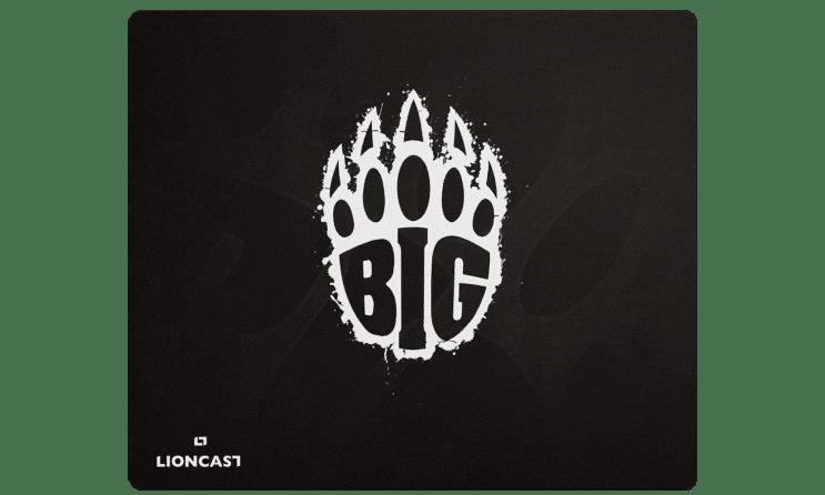 Lioncast Esport One BIG Edition Gaming Mauspad