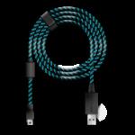 Lioncast Ladekabel PS4 / Xbox One 4m