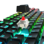 Lioncast LK200 RGB Gaming Keyboard