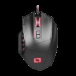 Lioncast LM30 Gaming Maus