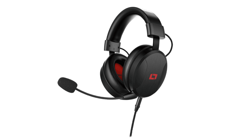 Lioncast LX50 Gaming Headset